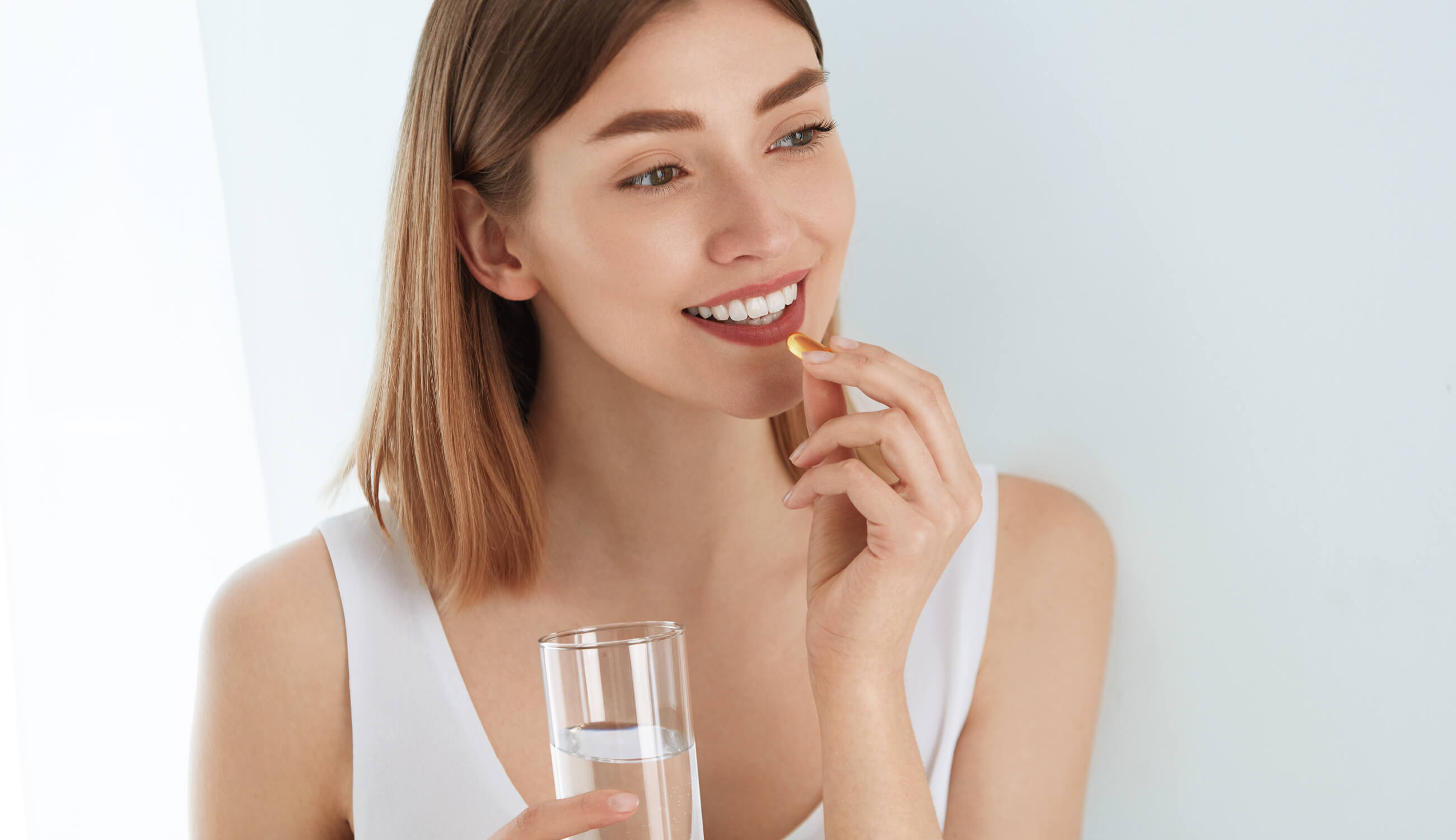 Supplements For Dry Skin