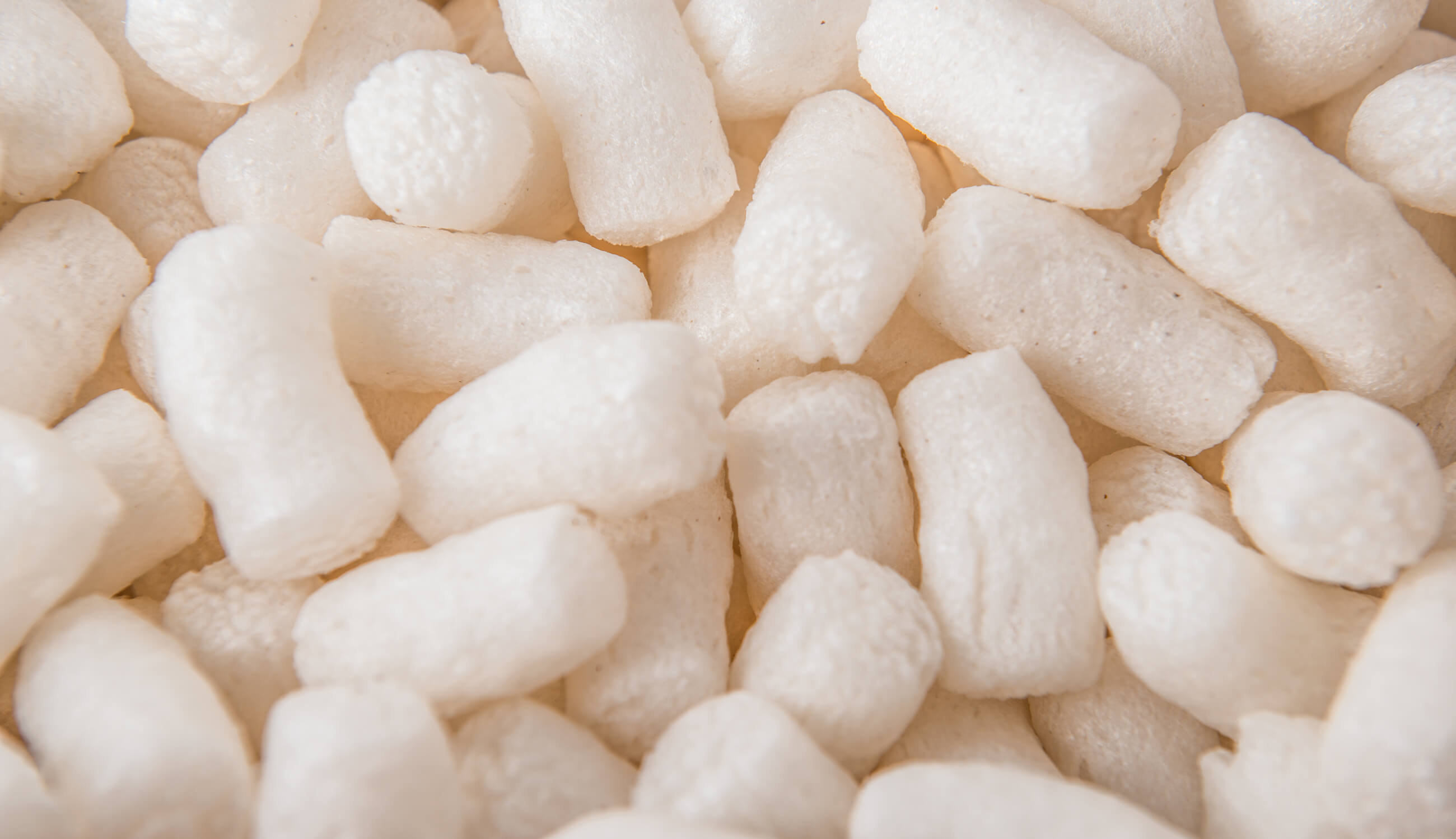 Bio Degradeable Packing Peanuts
