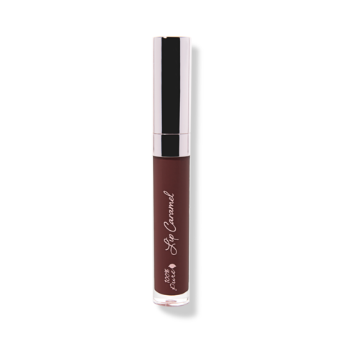 Lip Caramel:  Plum Wine