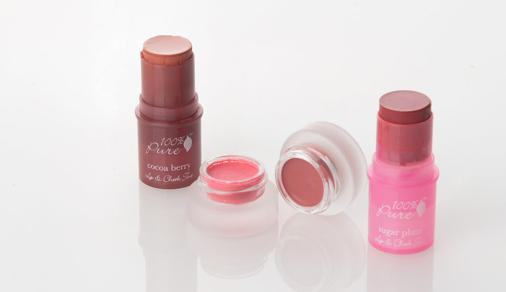 Pot Rouge Lip and Cheek Tint