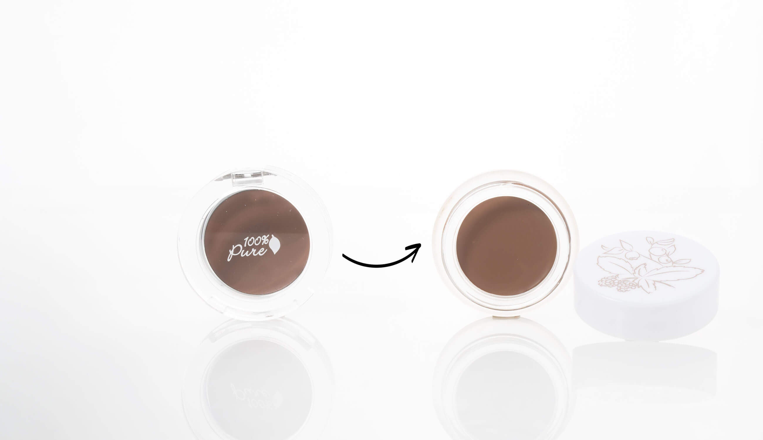 Powder Brow Gels and Long Last Brows