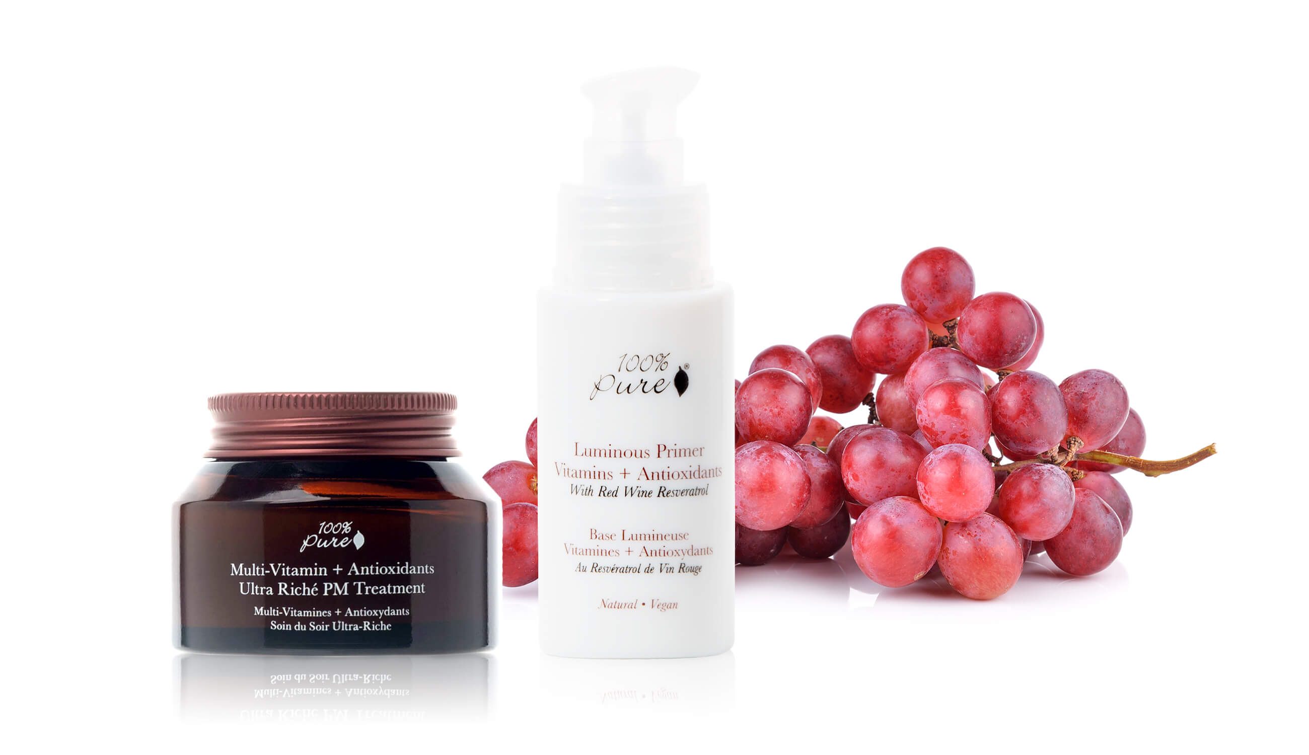 Resveratrol products