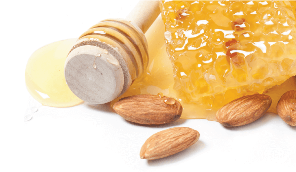 Scent of the Month: Honey Almond