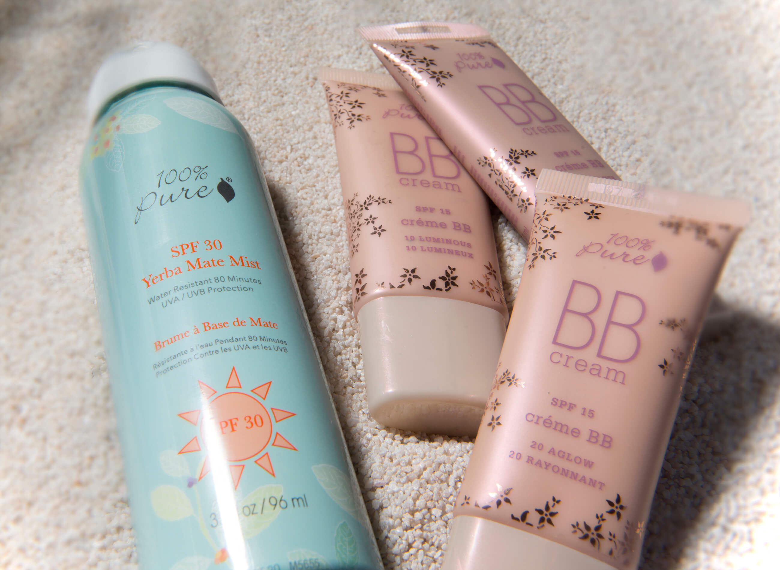 Yerba Mate Mist BB Cream