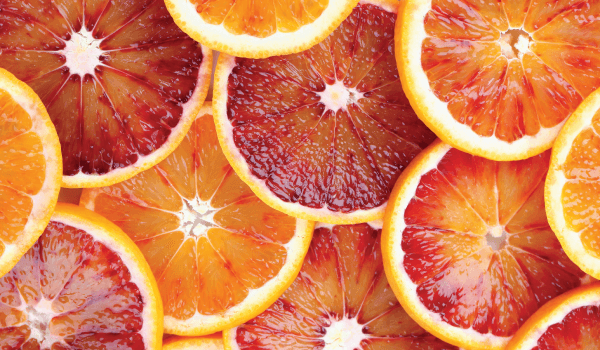 Scent of the Month: Blood Orange