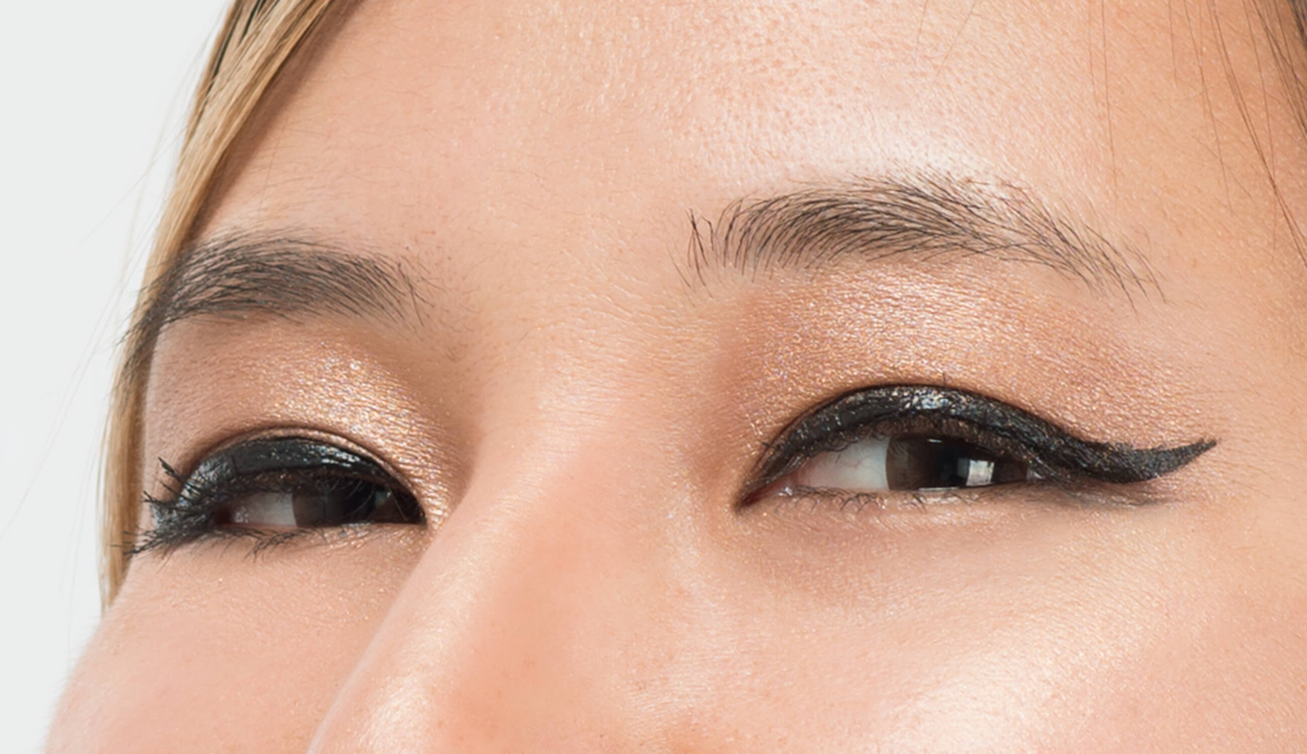 The Ultimate Eye Makeup Guide 100 Pure