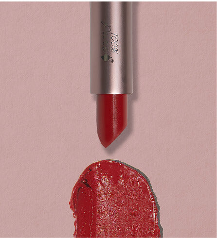 Home Page Mini Module: Cocoa Butter Matte Lipstick Blood Orange