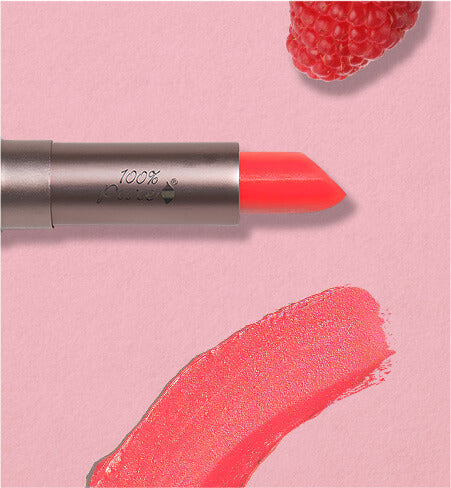Home Page Mini Module: Cocoa Butter Matte Lipstick Prickly Pear