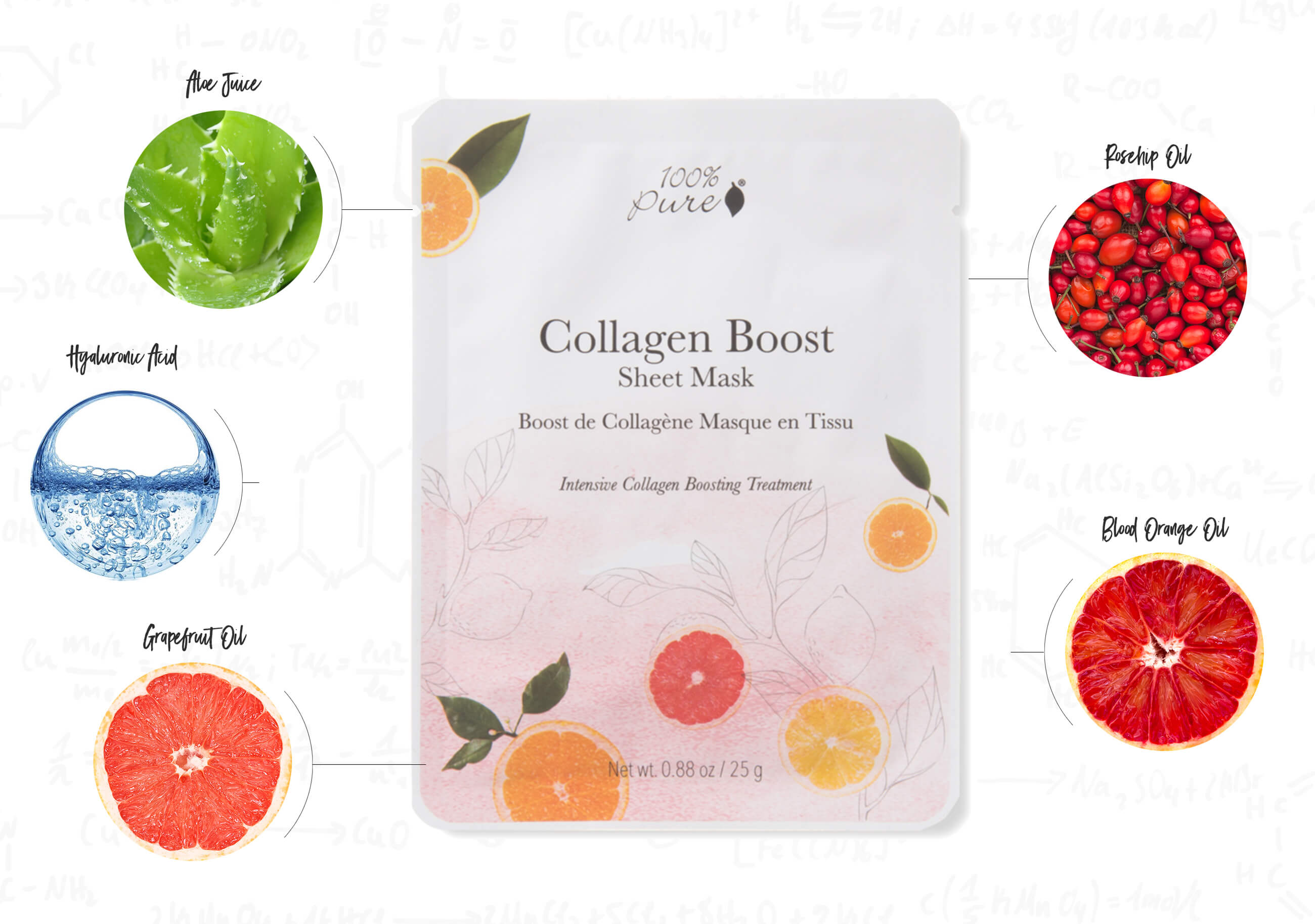 Collagen Boost Sheet Mask