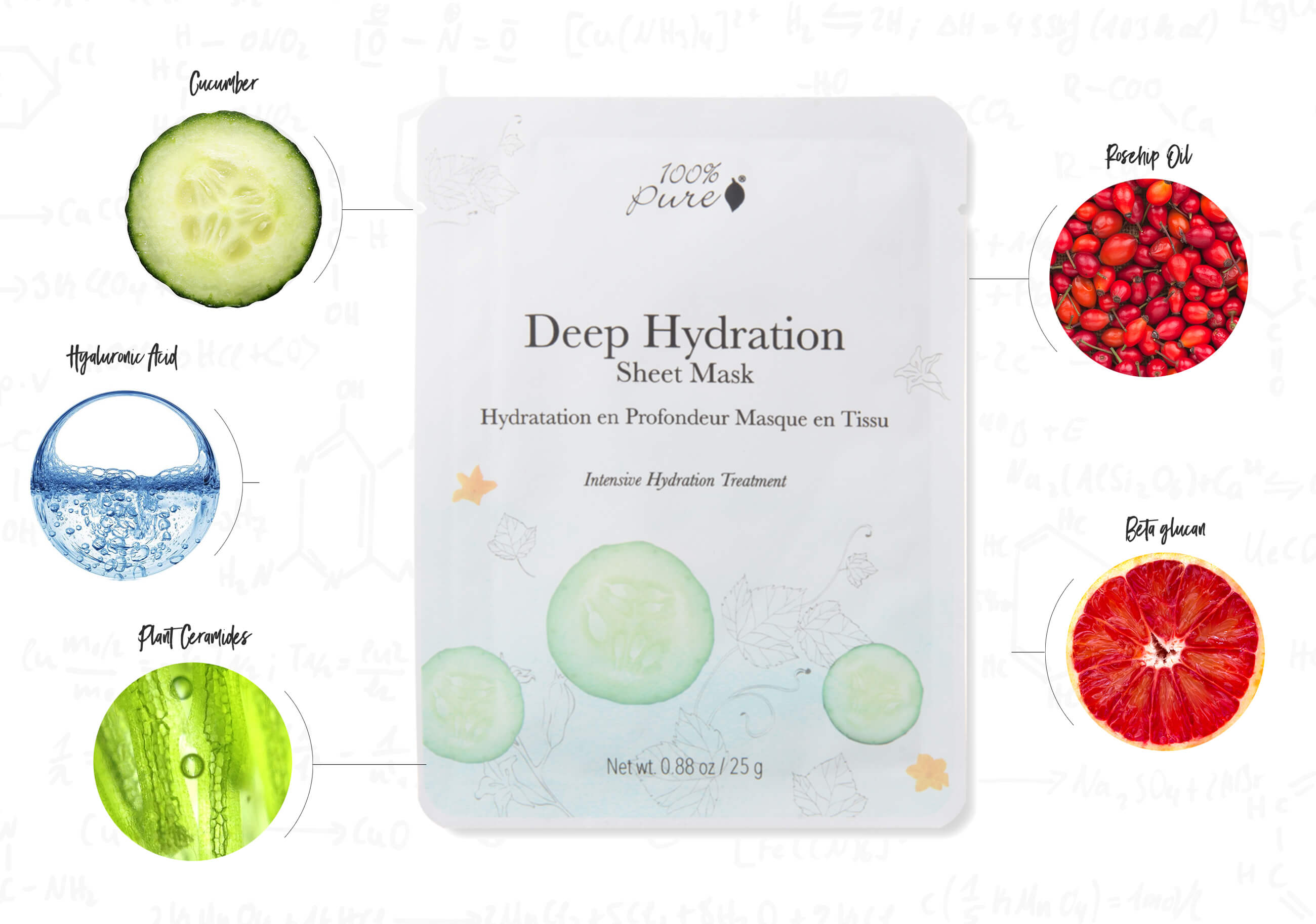 Deep Hydration Sheet Mask