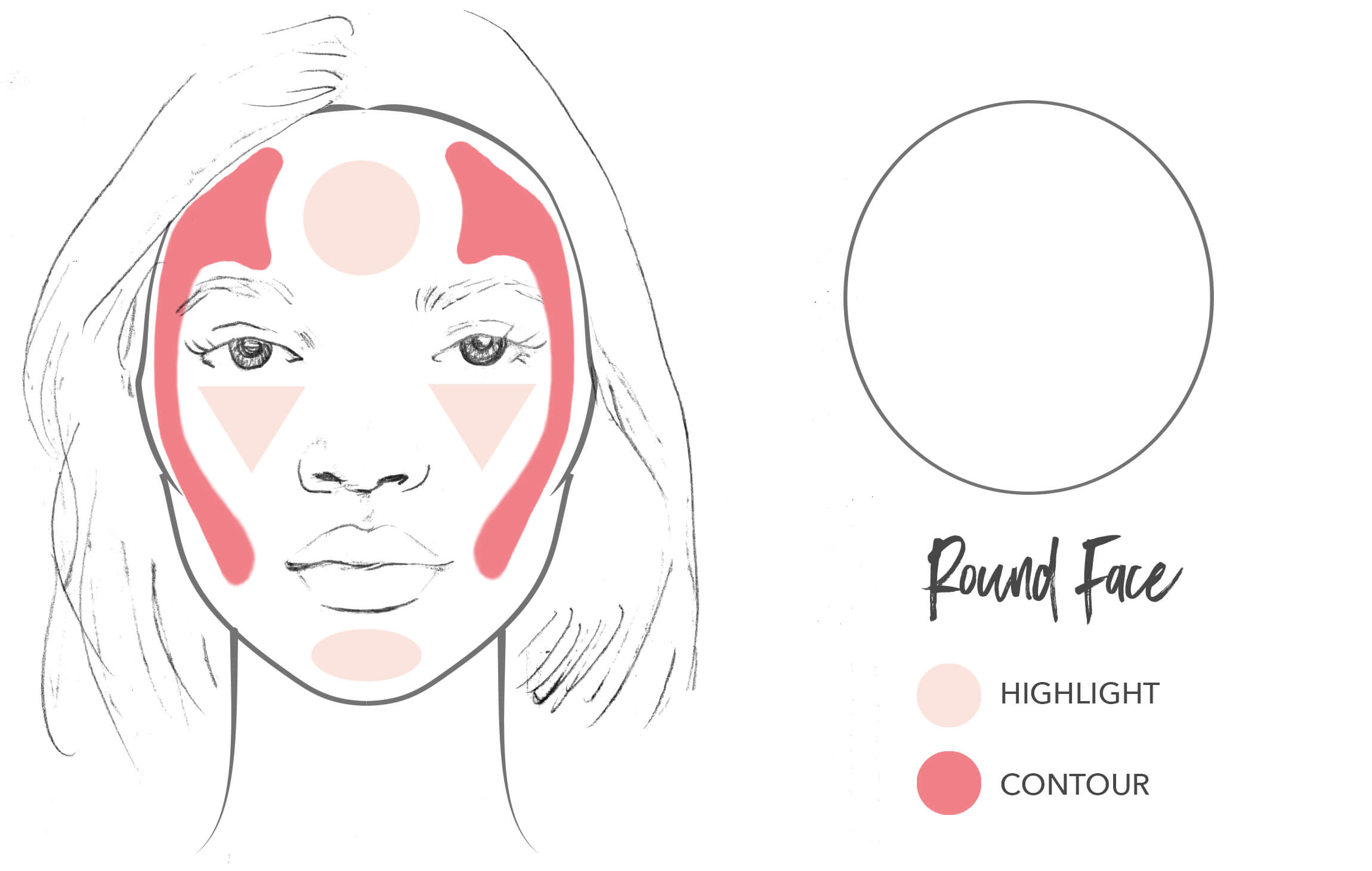 How To Contour And How To Highlight With Natural Makeup 100 Pure