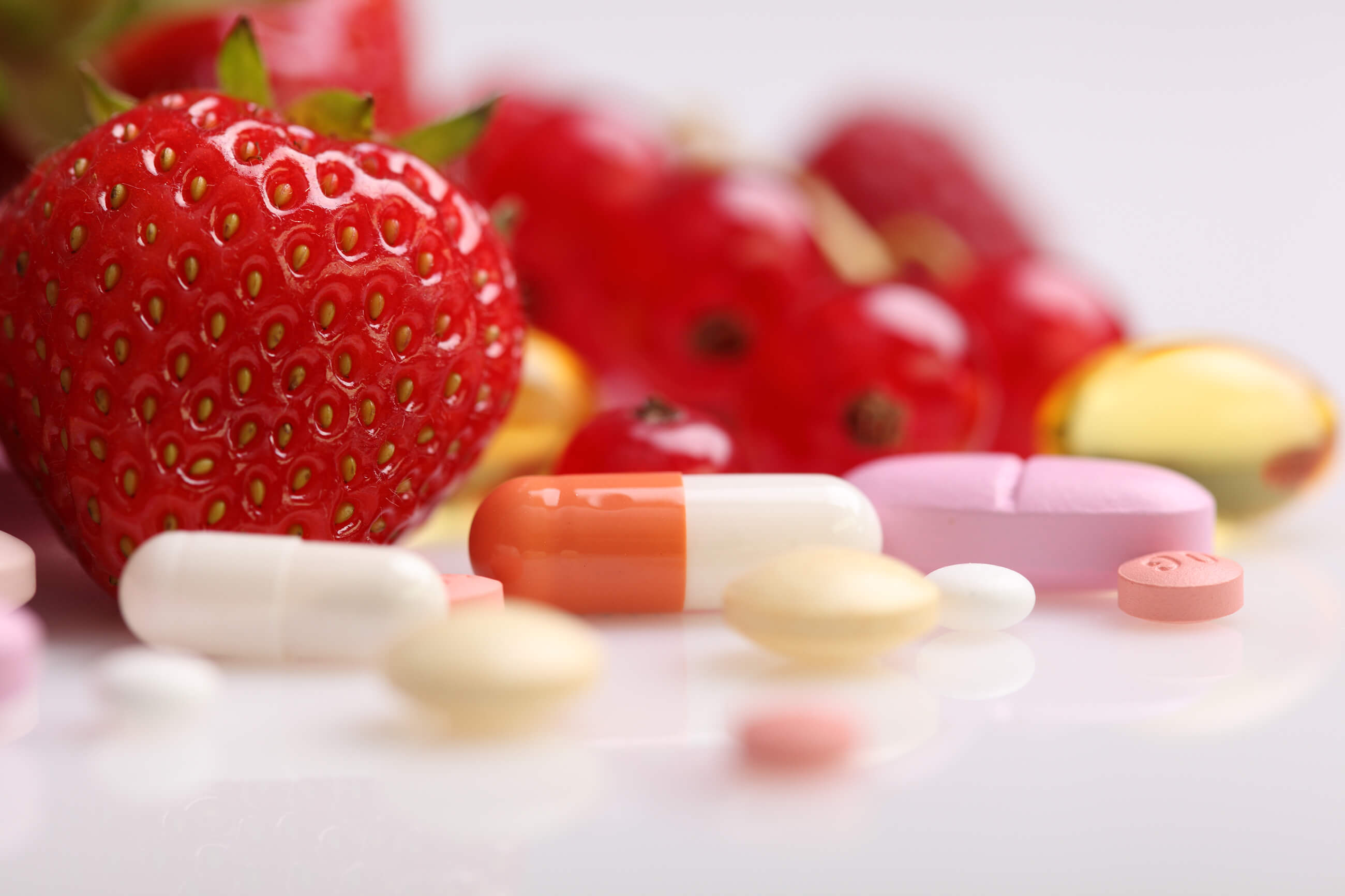 Confused About Vitamins?? Get Personalized Vitamins