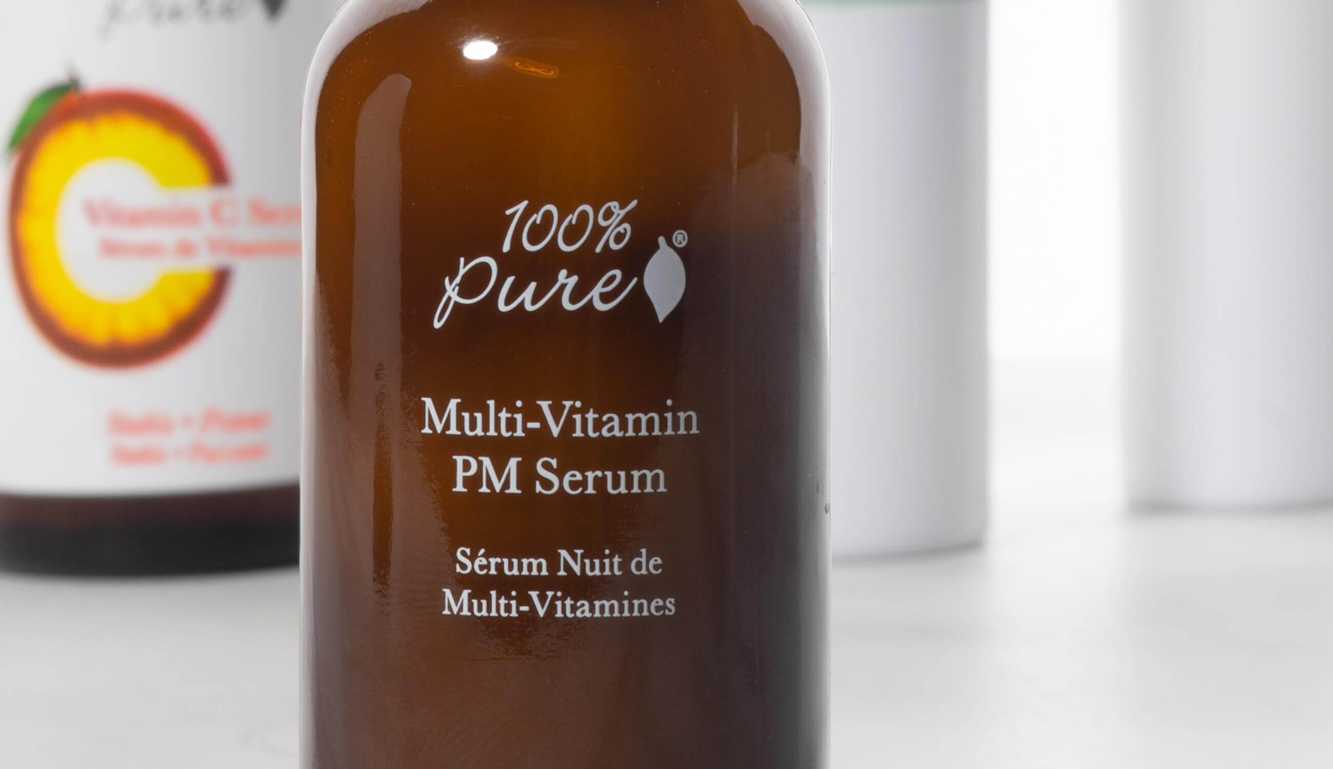 Multi V Serum Replacement