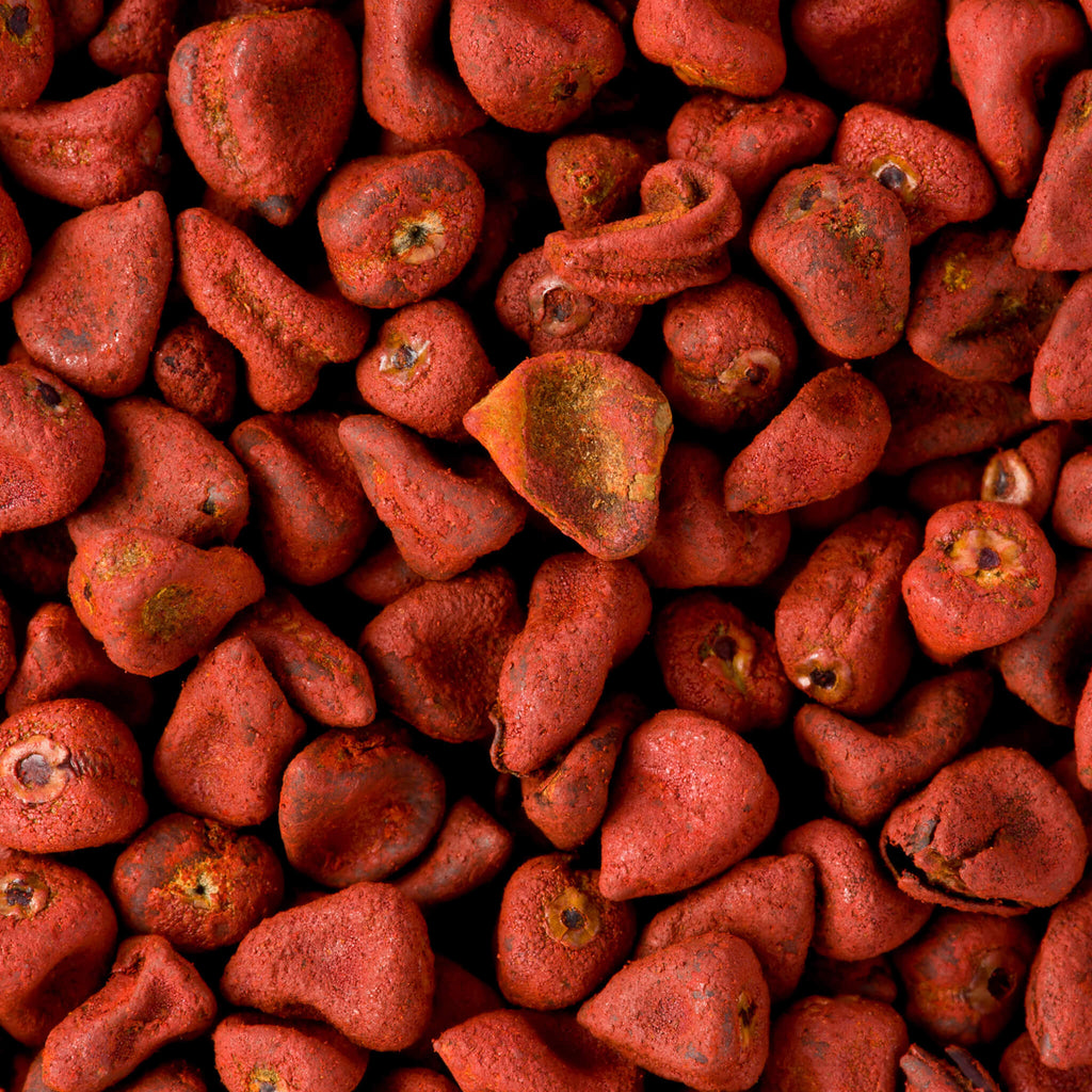 Product Page Key Ingredients: Achiote Seeds