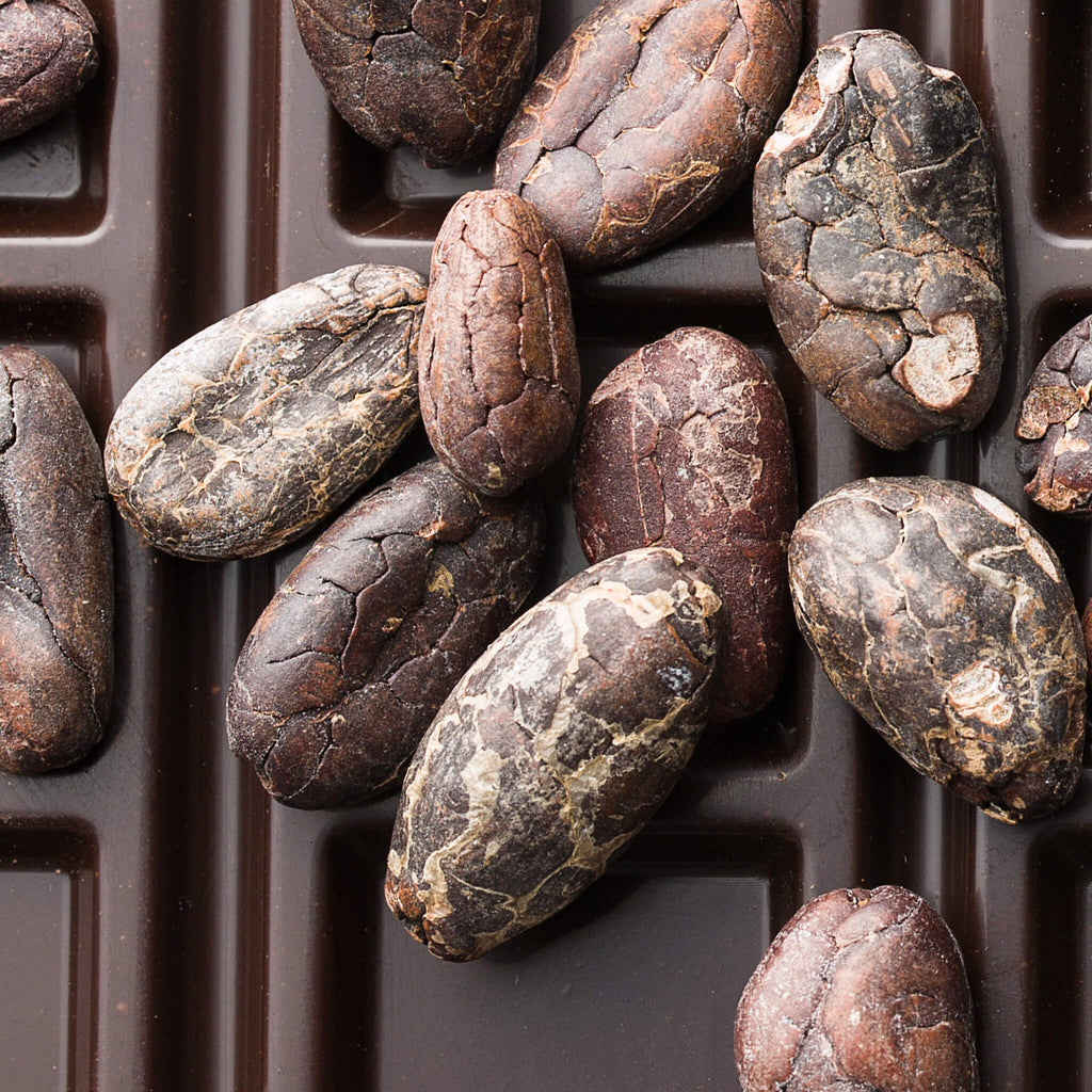 Product Page Key Ingredients: Cocoa