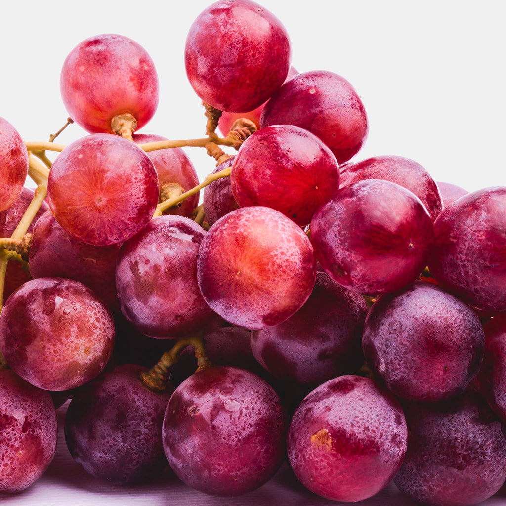 Product Page Key Ingredients: Grape