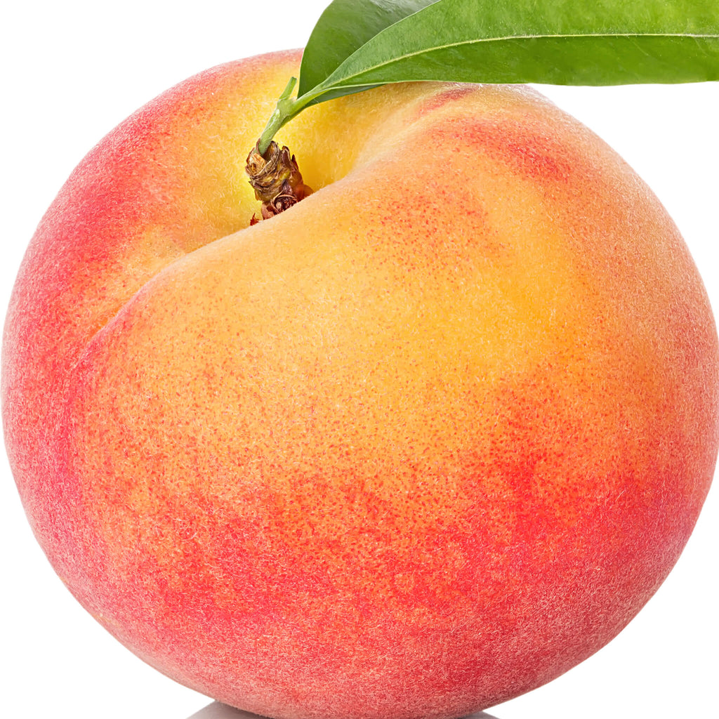 Product Page Key Ingredients: Peach