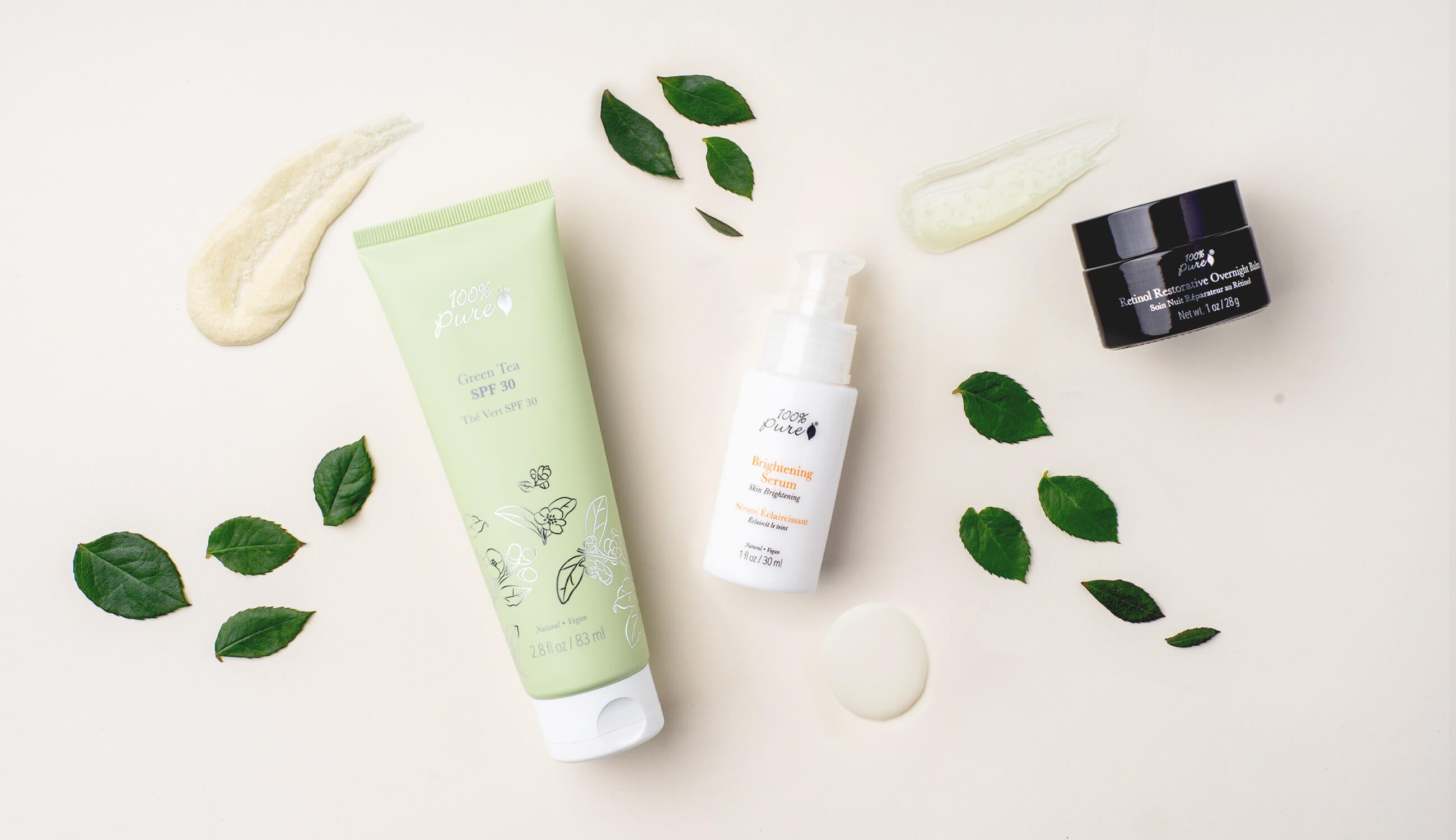 Spring Products Summer