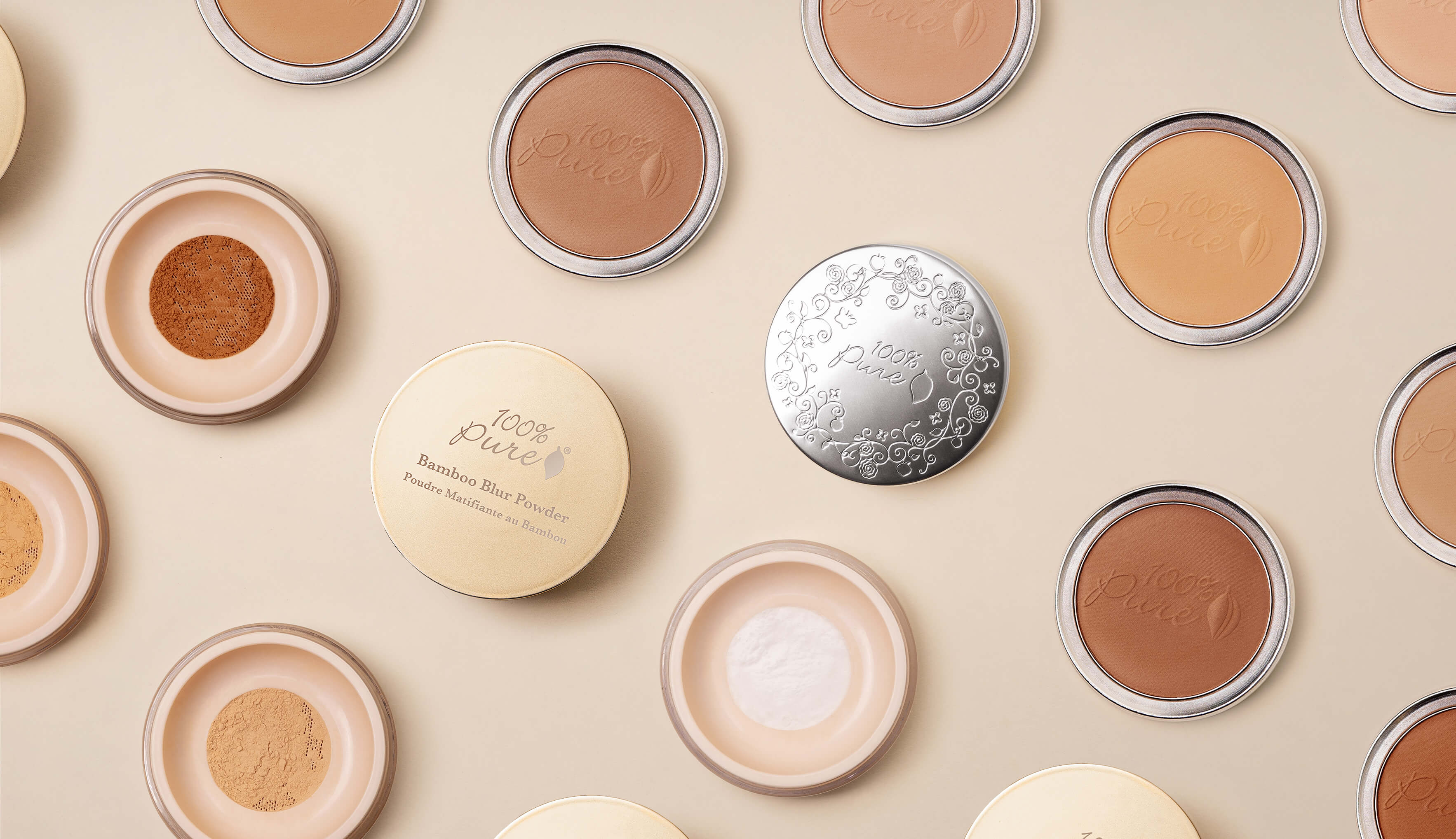 Tips For Applying Powder Foundation