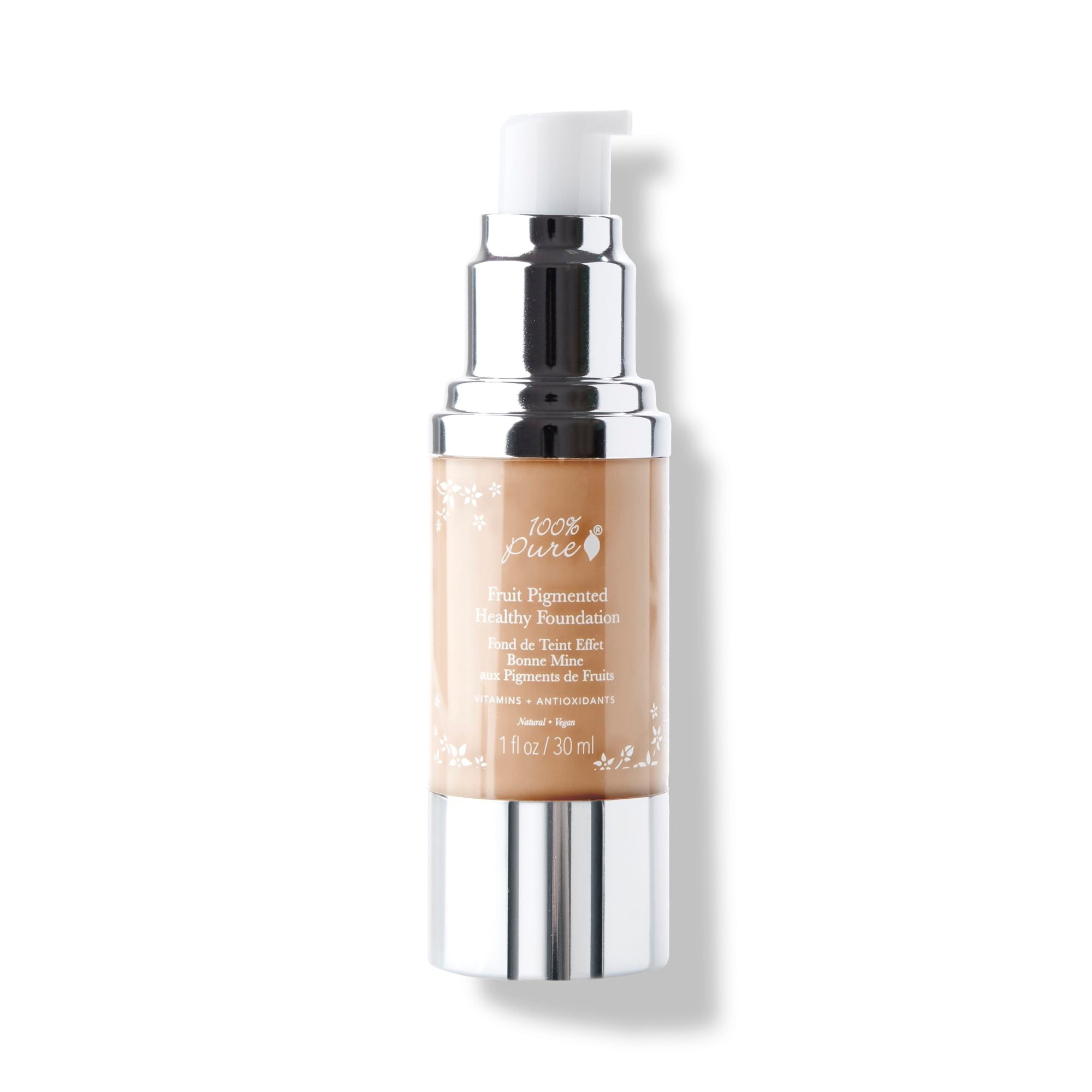 Fruit Pigmented® Healthy Foundation - Golden Peach
