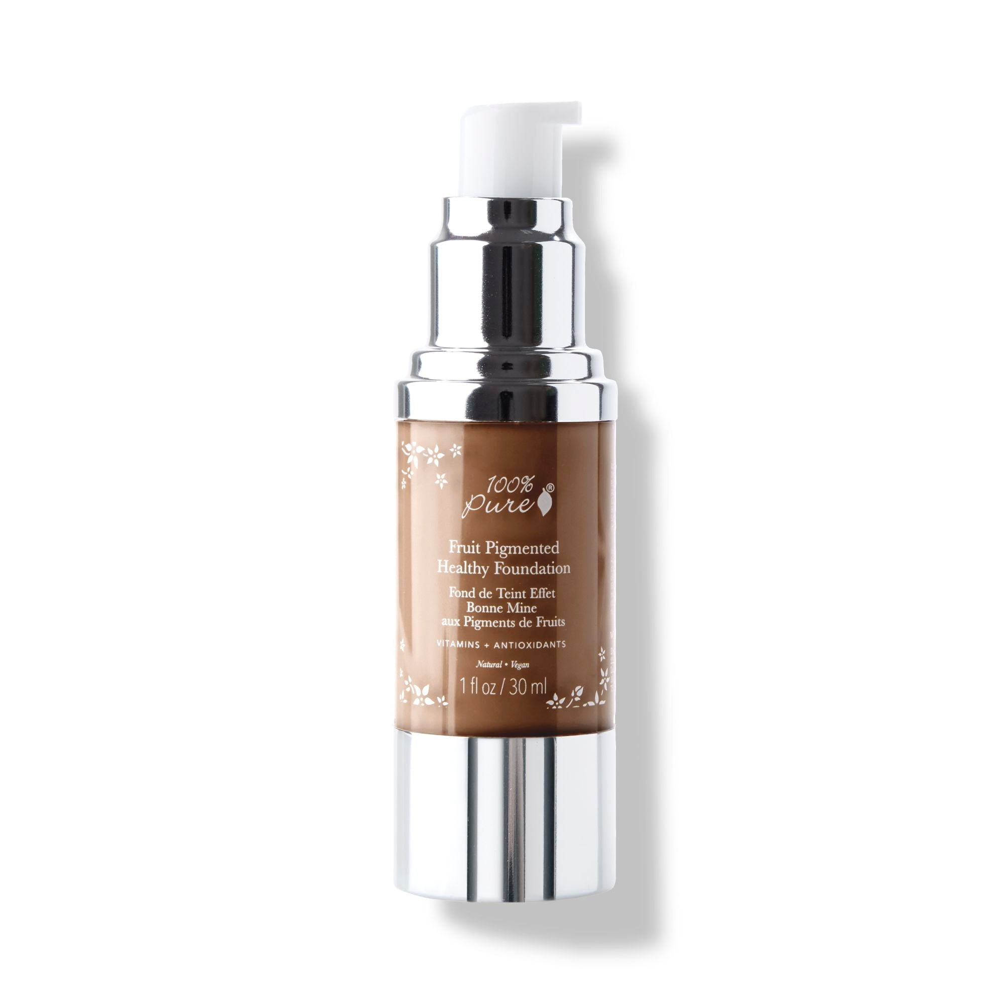 Fruit Pigmented® Healthy Foundation - Mousse