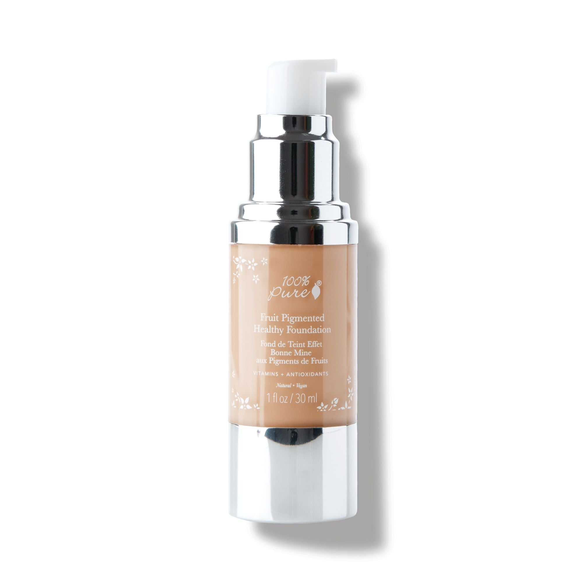 Fruit Pigmented® Healthy Foundation - Peach Bisque