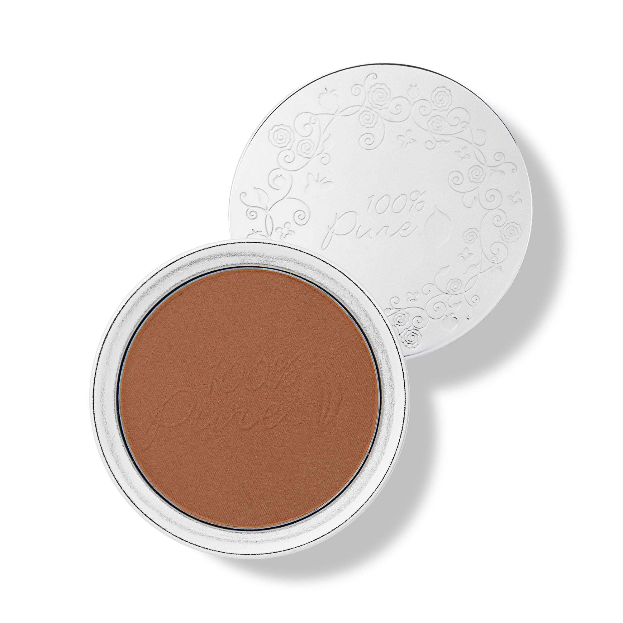 Fruit Pigmented® Powder Foundation - Cocoa