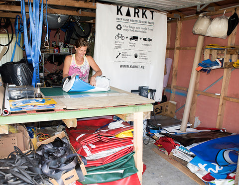 Karkt Workshop