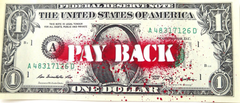 $ Pay back