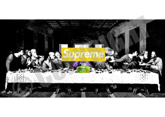 Supper Supreme Y (A4)