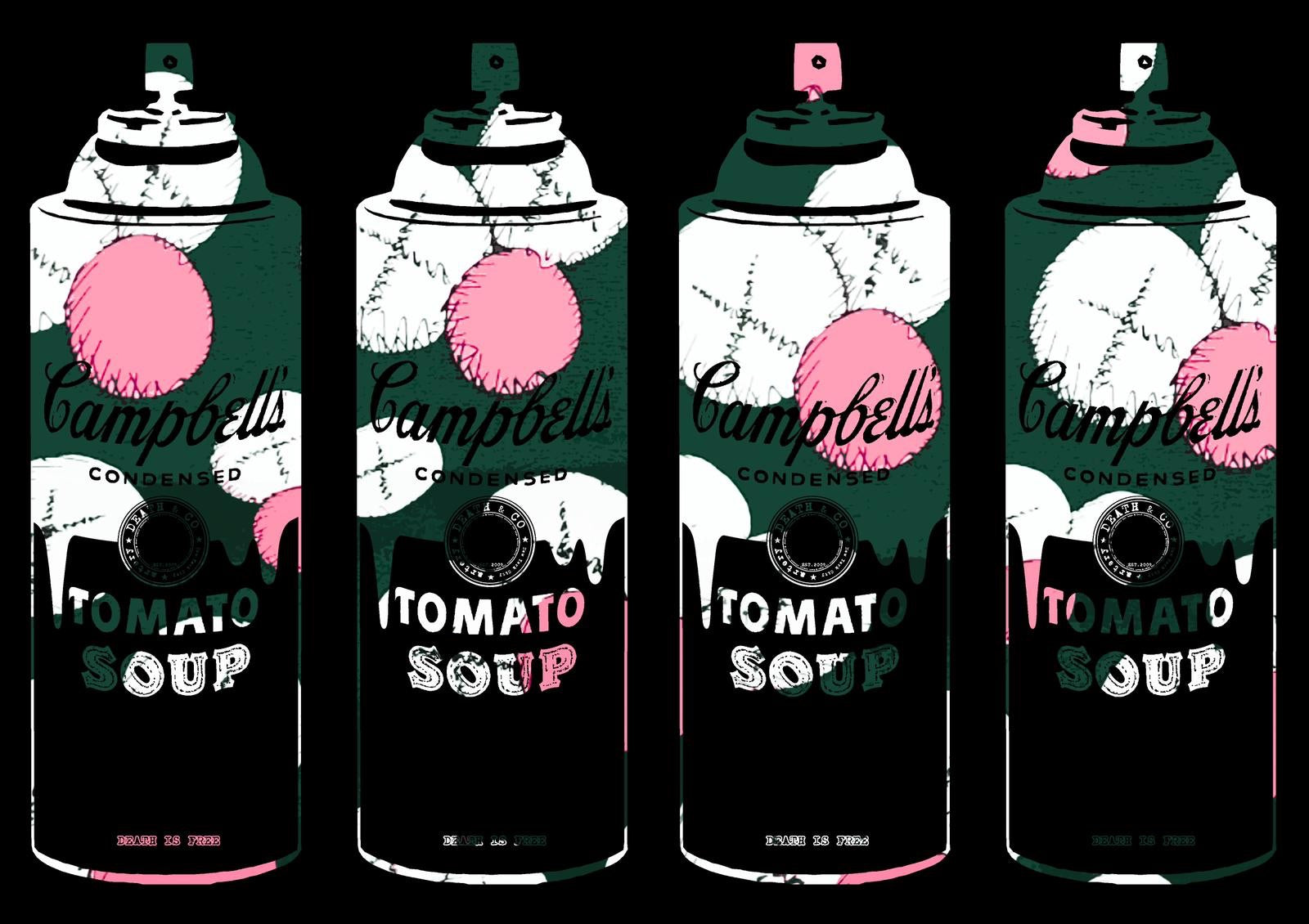 K xx Soup Spray G