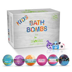 Kid Bath Bombs