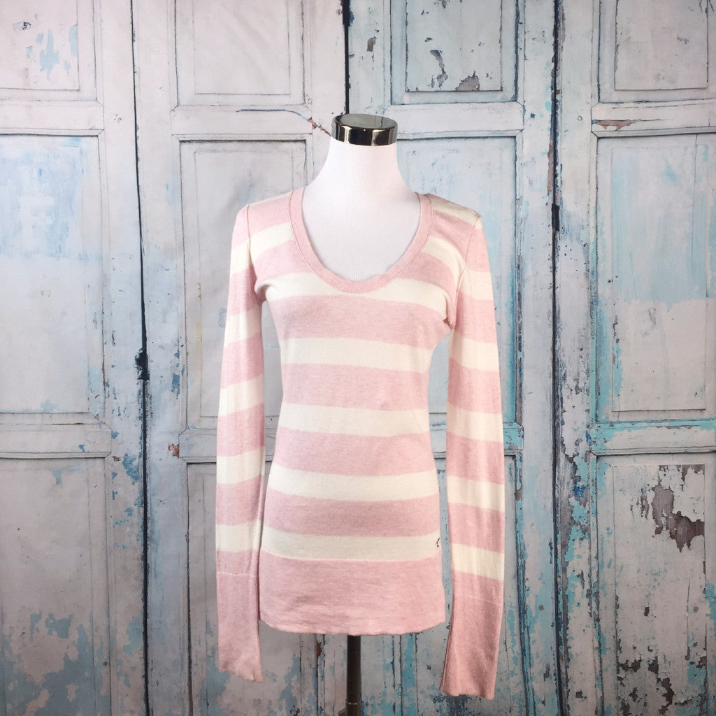 Pink AE Sweater