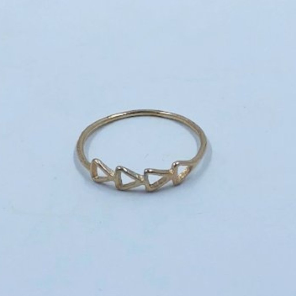 Dainty Gold Ring