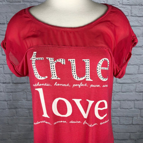 True Love Blouse