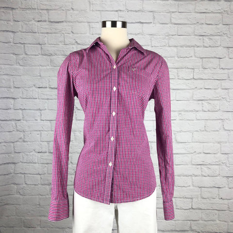 AE Button Up