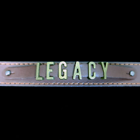 LEGACY Brown Leather