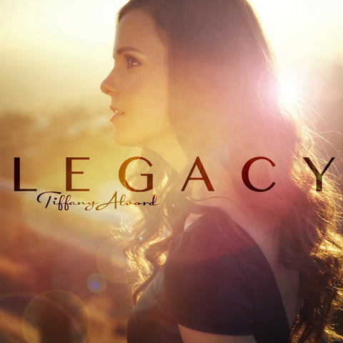 LEGACY Digital Album