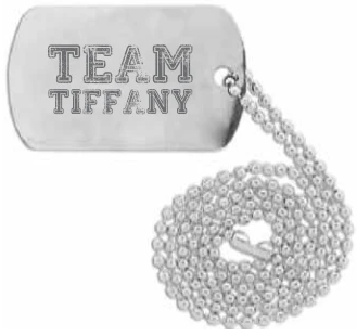 TEAM TIFFANY