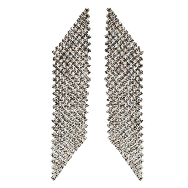 Hilton Earrings