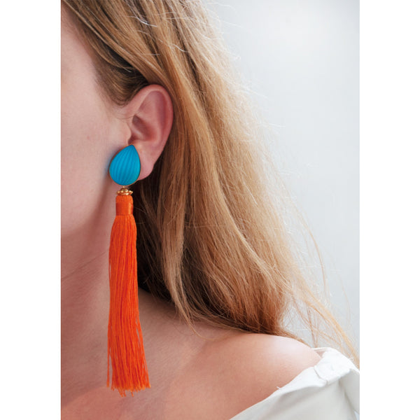 Amalia Earrings