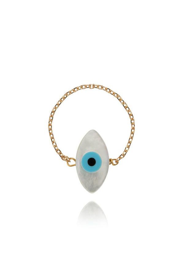 LaurenceCoste_Ring_Gold_EvilEye_London