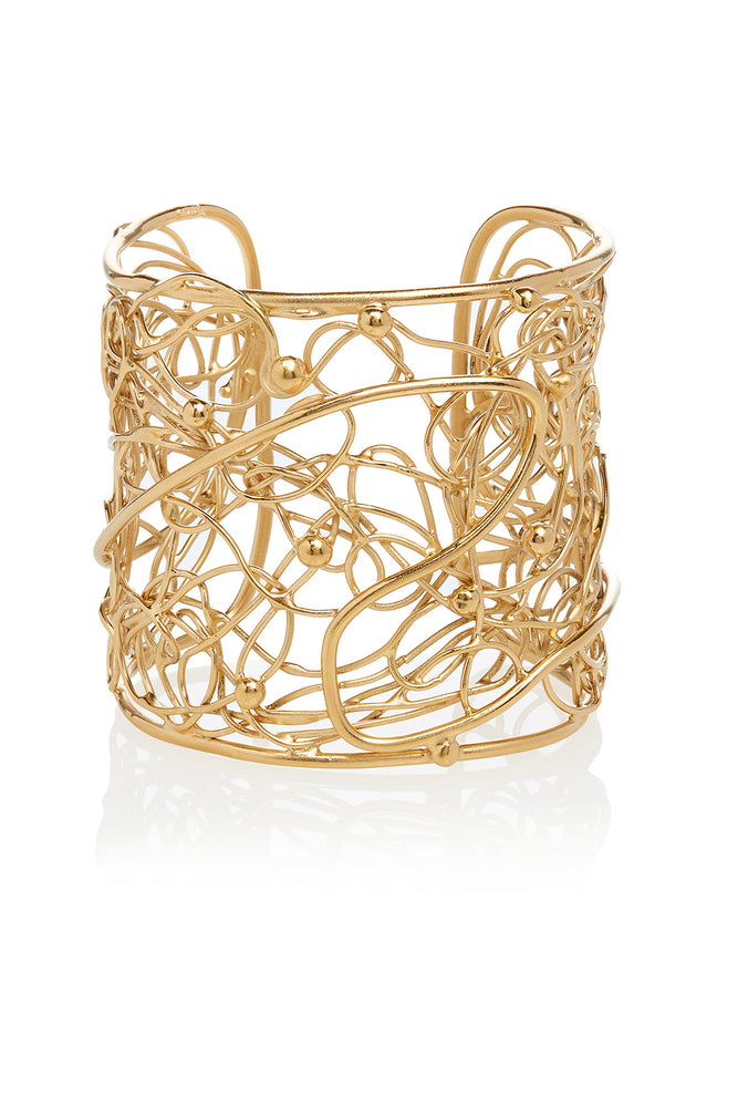 LaurenceCoste_Bracelet_Gold_London