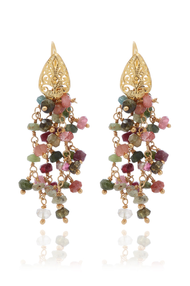 Johanna Earrings