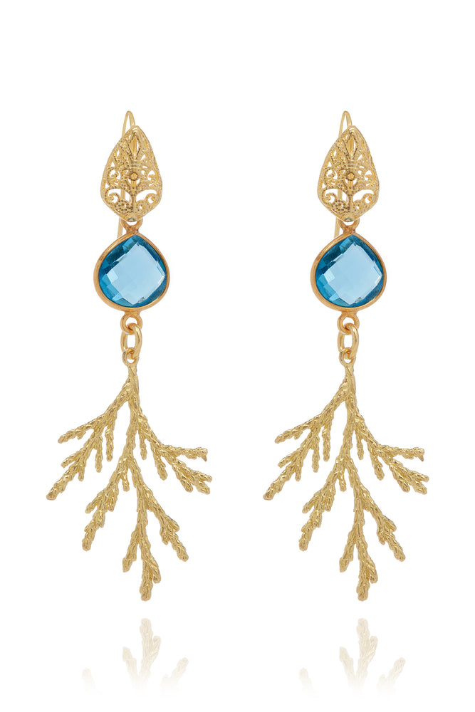 Celestine Earrings