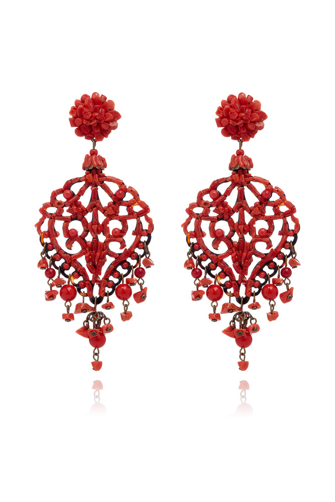 Macarena Earrings