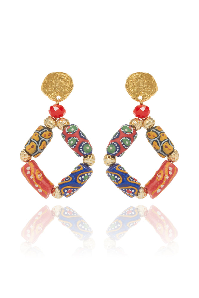 Adwin Earrings