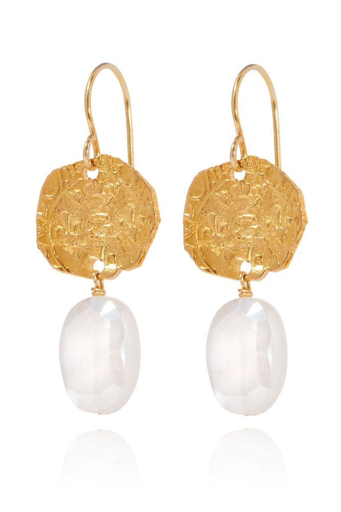 Lunita Earrings