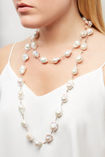LaurenceCoste_Necklace_Pearl_London