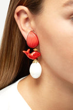 Arielle Earrings